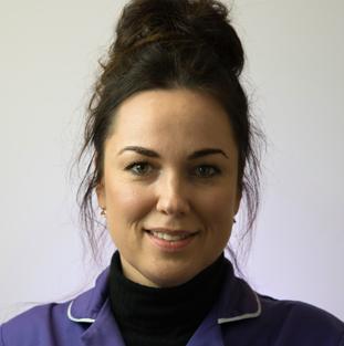Renata - Dental Nurse at Wallington Smiles