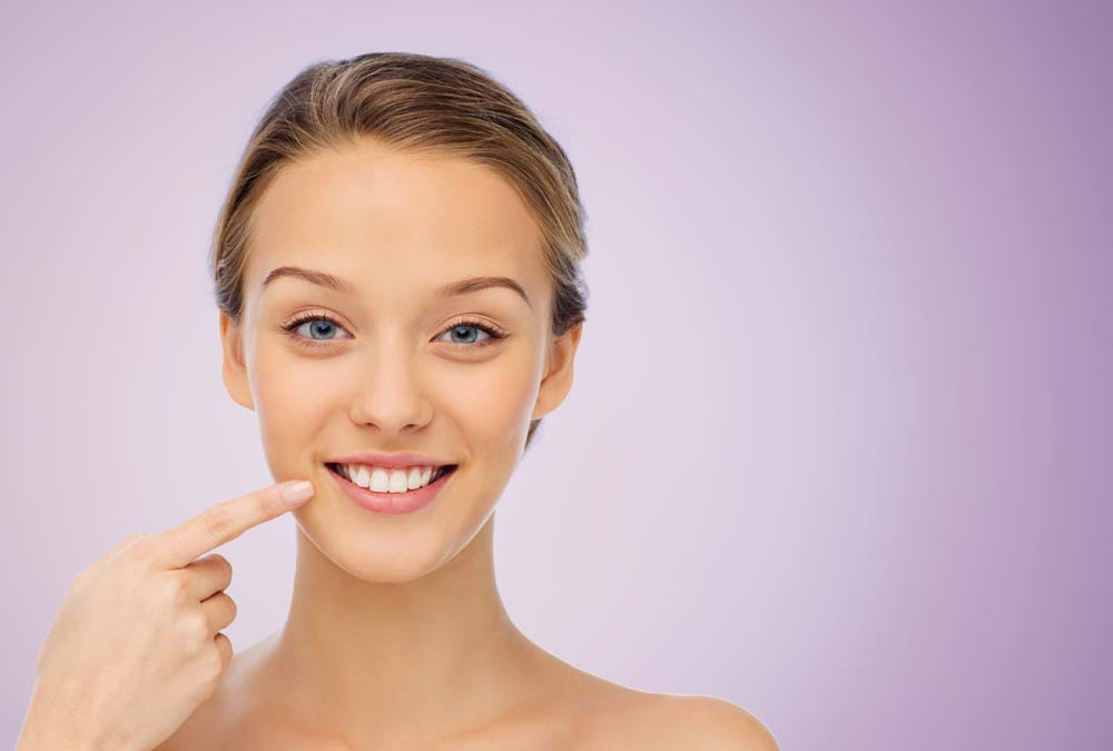 Professional Teeth Whitening in Wallington
