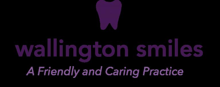 dentists Wallington Smiles - Logo