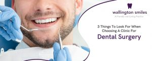 Dental Surgery Sutton