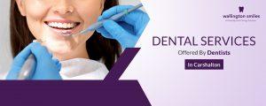 Dentists In Carshalton
